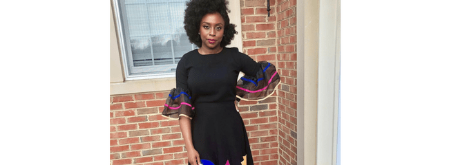 Chimamanda Adichie to recieve honorary doctorate degree from the University of London