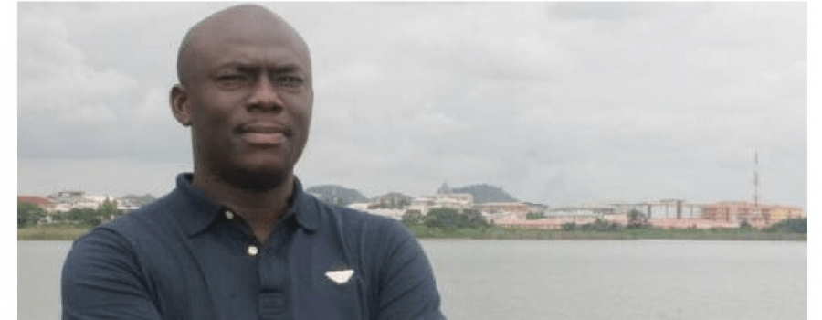 Nigerian novelist Elnathan John announced as a judge for the 2019 Man Booker prize