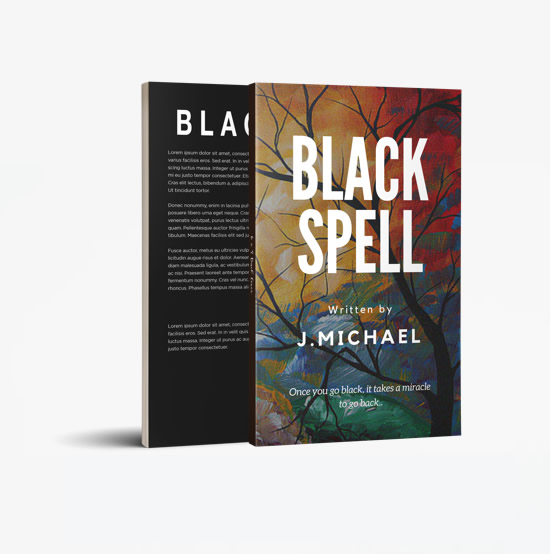 Black Spell - J.Michael